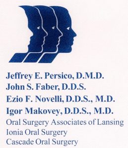 oral surgery associates of lansing, ionia oral surgery